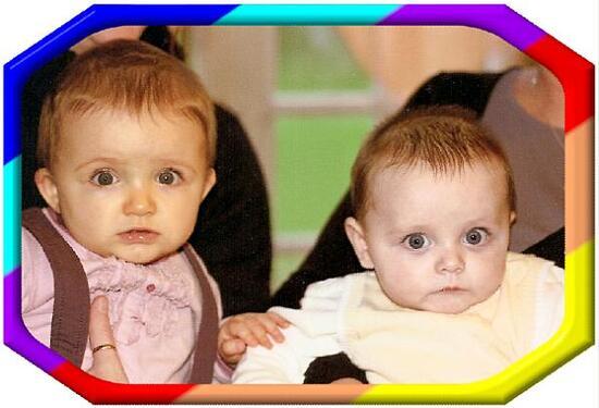 bébés bonheur