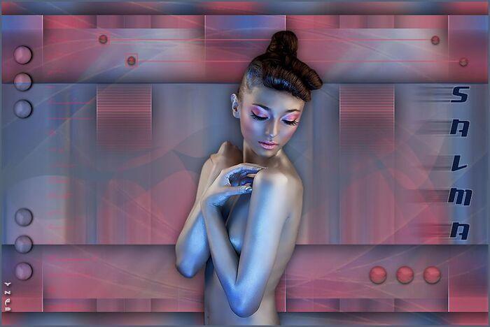 Tube femme 703