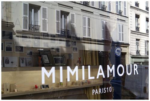 Les Miminauderies.