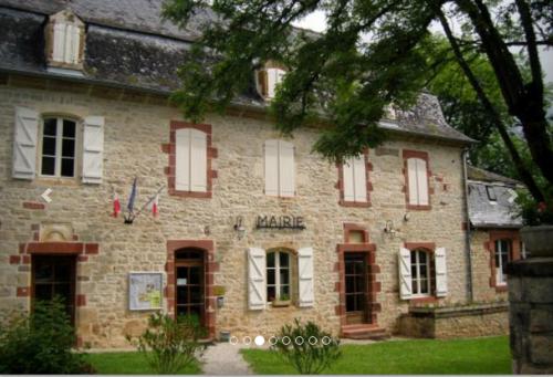 Corrèze - Chauffour-sur-Vell