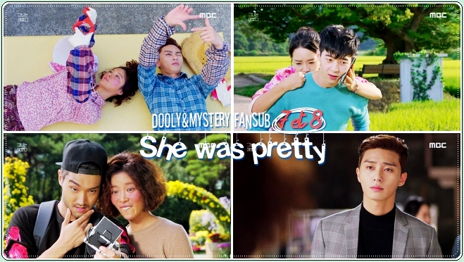 She Was Pretty - Episodes 7 et 8 -