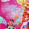 Affiche promo Winx Club Nickelodeon