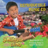 VBS 2014 SonTreasure Island- Reproducible Music CD