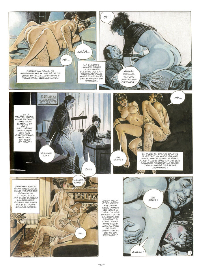 Playboy 2 @Un mec intelligent