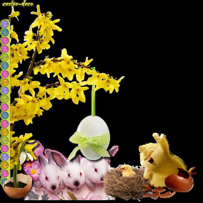 cluster printemps