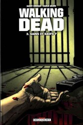 Walking Dead tome 3