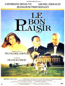 BOX OFFICE FRANCE 1984