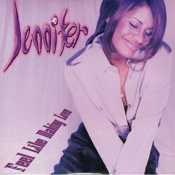 JENNIFER - FEEL LIKE MAKIN LOVE (CDM 1998)