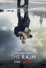 Série TV - The Rain