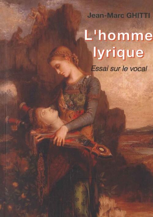 L'HOMME LYRIQUE
