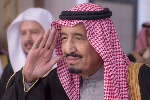 Le roi Abdallah d'Arabie saoudite est mort, le prince Salmane lui succède