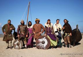 garewal vikings