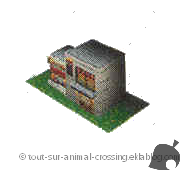 hypernook - animal crossing DS