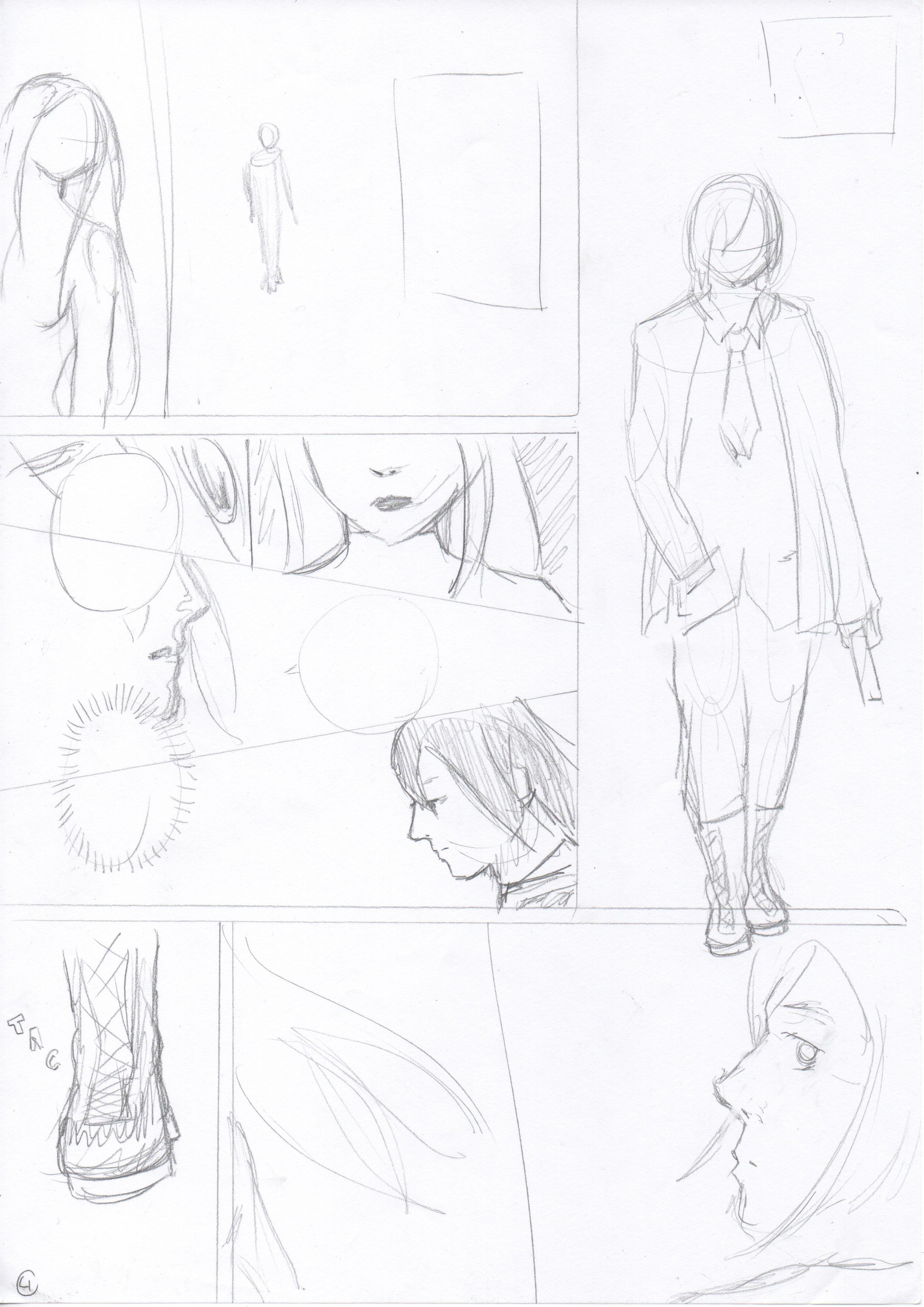 comment dessiner des nemus