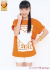 Ayumi Ishida 石田亜佑美 Morning Musume concert tour 2011 Aki Ai BELIEVE ~ Takahashi Ai sotsugyo kinen special ~  モーニング娘。コンサートツアー2011秋 愛 BELIEVE
