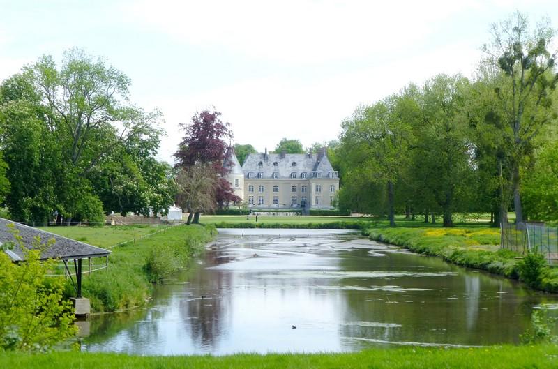 Chaumont en Vexin (60)