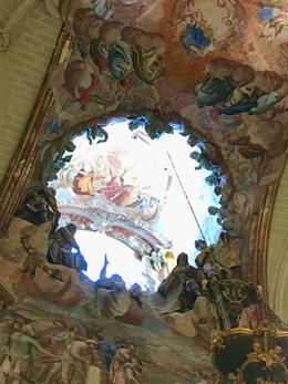 cathédrale de Tolede