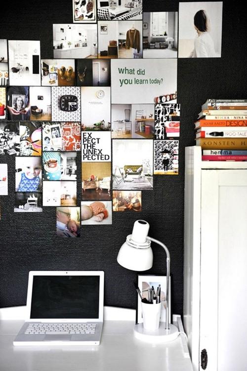 15 idées déco de bureau pour une rentrée lookée