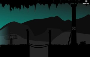 Black shadow escape 2
