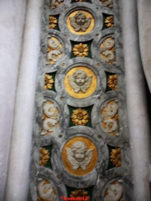Echappée belle Amienoise. La cathédrale (3).