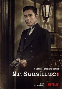 Drama coréen - Mr. Sunshine