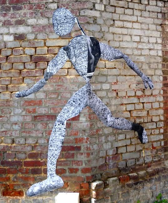 Figures en rue
