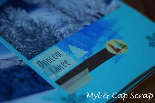 Mylène : Album du Tuto inspiration pour la DT (2)
