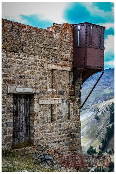 La caserne panoramique