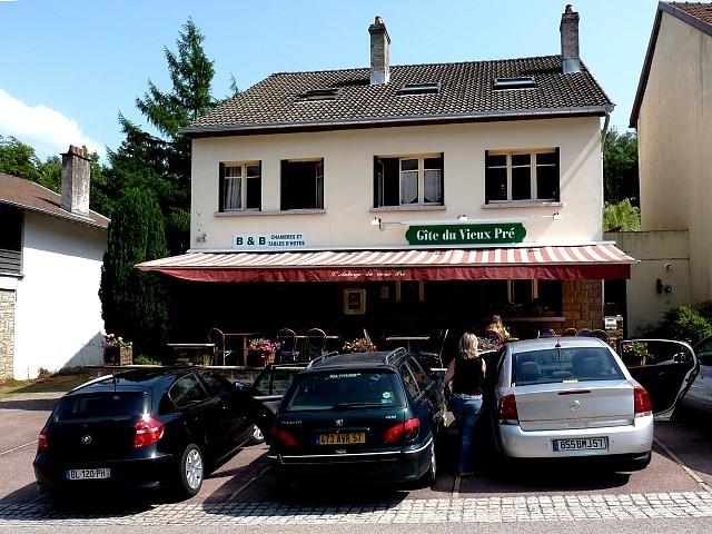 Aventure Parc Pierre Percée 1 Marc de Metz 2012