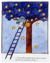 Cueillir une étoile par Morganne