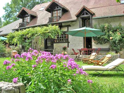 Vacances rurales en Savoie