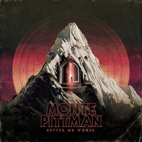 MONTE PITTMAN - Deux nouveaux albums bientôt disponibles