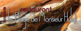Restaurant de la Plage de Mr Hulot