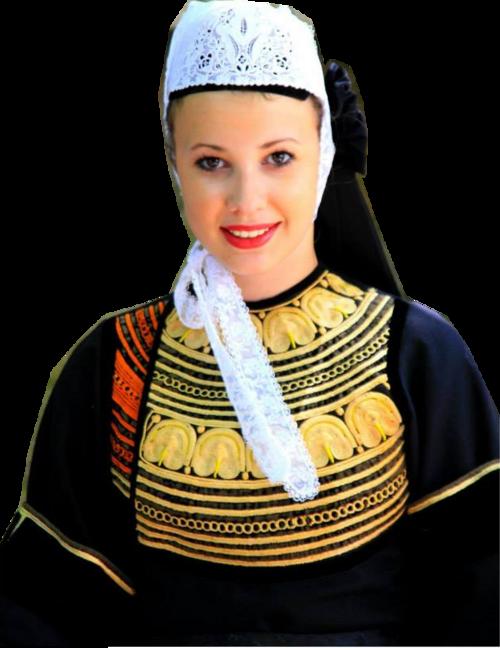 Tubes femmes bretonnes
