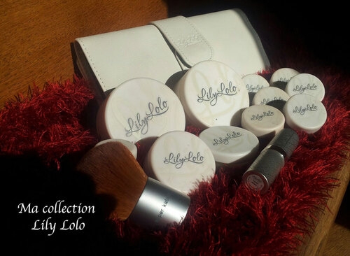 ° Ma collection Lily Lolo