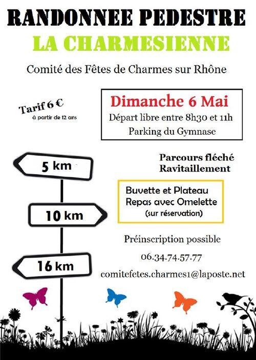 CHARMES/RHÔNE