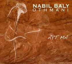 2012 :  Tournée du groupe NABIL BALY Othmani