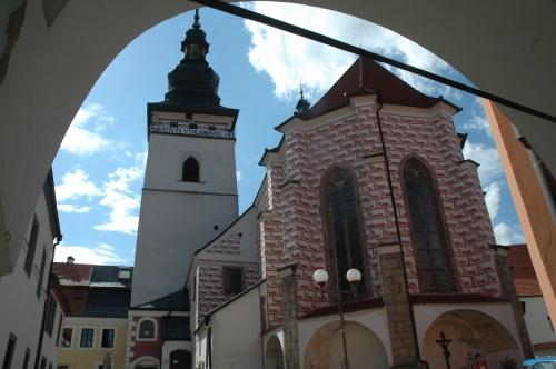 Pehlrimov église saint Barthélemy