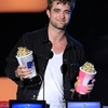 Saga Twilight : MTV Movie Award 2010