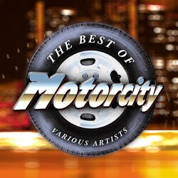 V.A. - The Best Of Motorcity - Complete CD