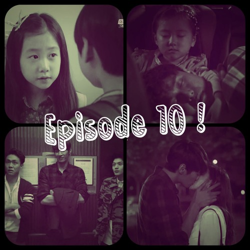 # Plus Nine Boys - Episode 10