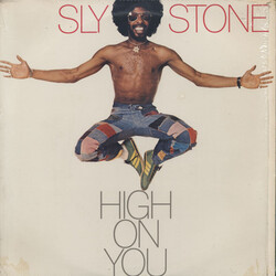 Sly Stone - High On You - Complete LP