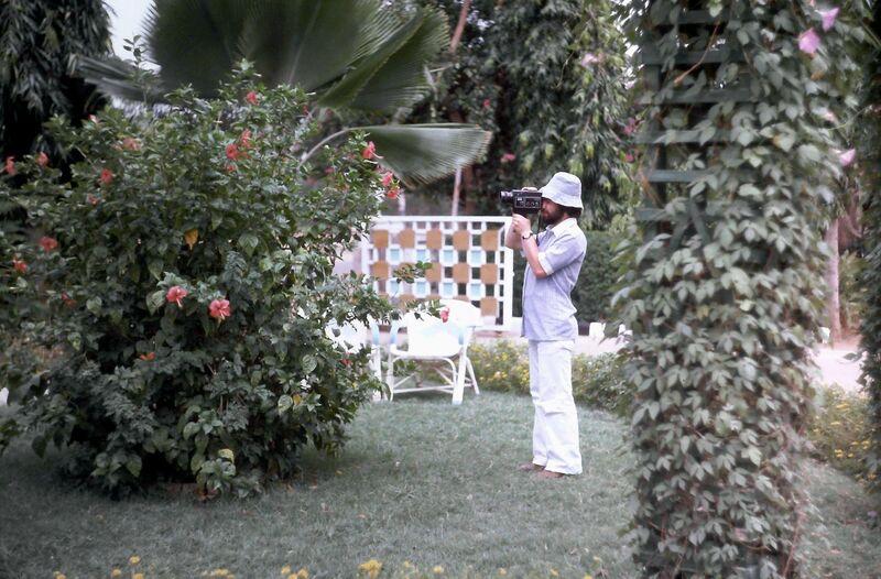 BHUBANESWHAR   VILLAGE  EN  INDE