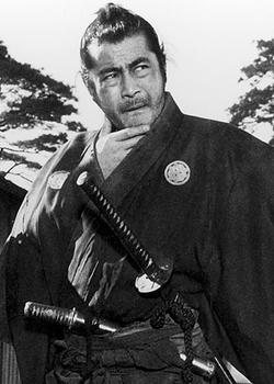 Akira Kurosawa/Kagemusha/les 7 Samouraïs