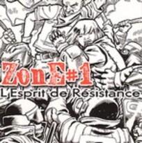 Zone 1 - L'Esprit de Résistance
