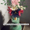 bouquet fantaisie