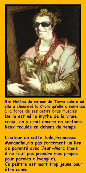 Sainte Hélène/Constantin/Napoléon