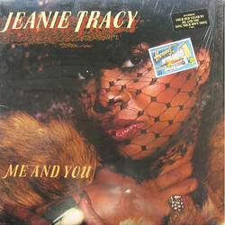 Jeanie Tracy - Me And You - Complete LP