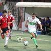 Samedi 25.6.2016 U17 EN-Libye 2-3 avec le Mouloudien Louanchi Abdelkrim