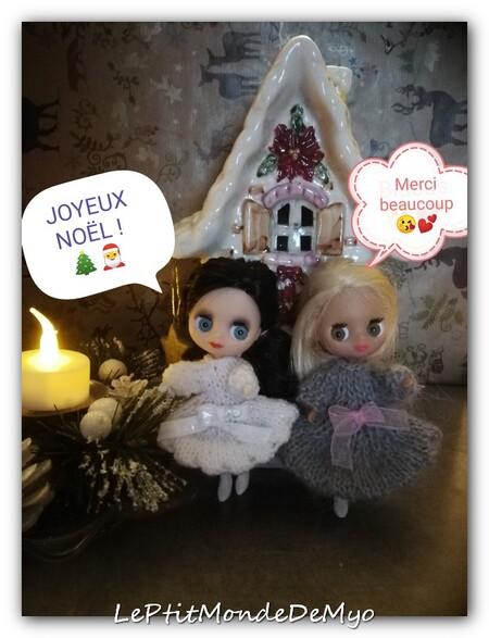 Le Noël de la Nurserie et des Minis